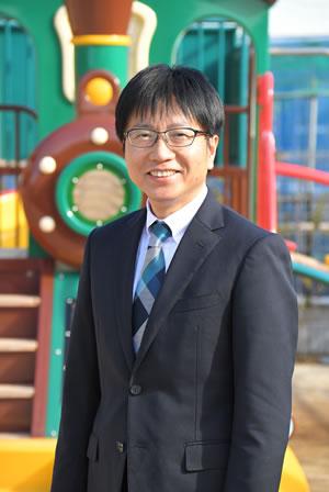 代表取締役 湯地浩一朗